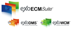 eXo ECM Suite
